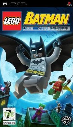 Descargar LEGO Batman [Spanish] por Torrent